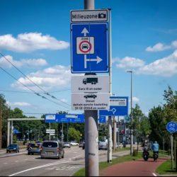 milieuzone Arnhem